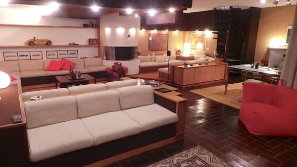 Appartamento in vendita a Monza, San Fruttuoso, Con giardino, 235 mq - Foto 7