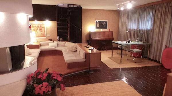 Appartamento in vendita a Monza, San Fruttuoso, Con giardino, 235 mq - Foto 10