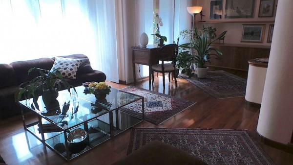 Appartamento in vendita a Monza, San Fruttuoso, Con giardino, 235 mq - Foto 16