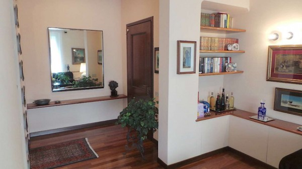 Appartamento in vendita a Monza, San Fruttuoso, Con giardino, 235 mq - Foto 19