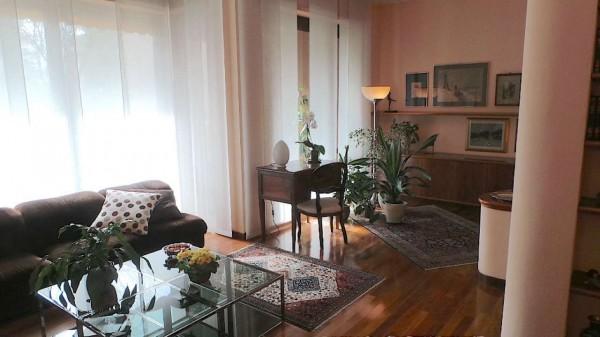 Appartamento in vendita a Monza, San Fruttuoso, Con giardino, 235 mq - Foto 14