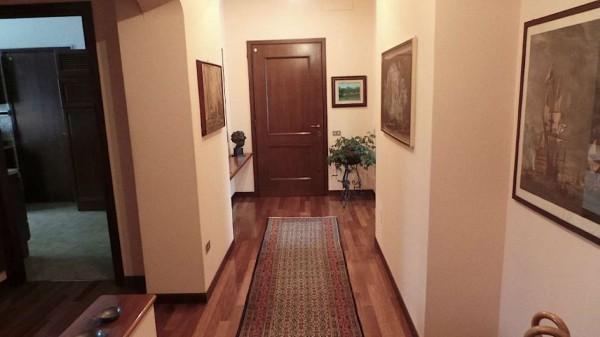 Appartamento in vendita a Monza, San Fruttuoso, Con giardino, 235 mq - Foto 15