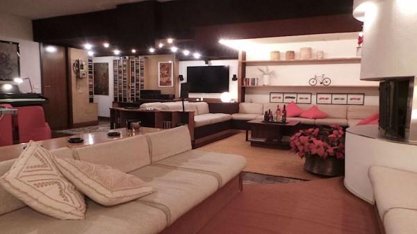 Appartamento in vendita a Monza, San Fruttuoso, Con giardino, 235 mq - Foto 8