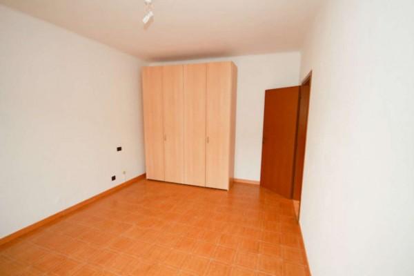 Appartamento in vendita a Monza, San Giuseppe, Con giardino, 65 mq - Foto 7
