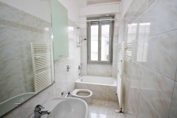 Appartamento in vendita a Monza, San Giuseppe, Con giardino, 65 mq - Foto 5