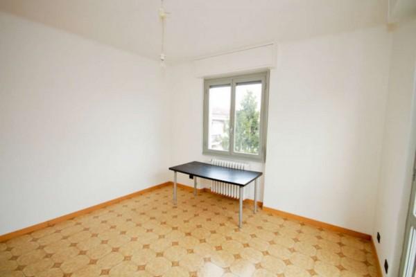 Appartamento in vendita a Monza, San Giuseppe, Con giardino, 65 mq - Foto 18