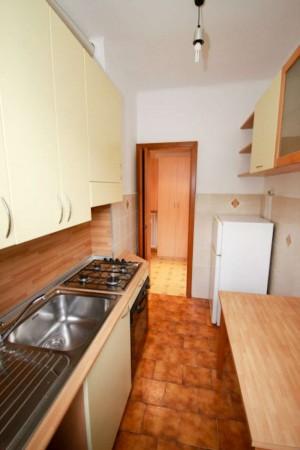 Appartamento in vendita a Monza, San Giuseppe, Con giardino, 65 mq - Foto 14