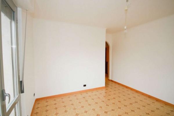 Appartamento in vendita a Monza, San Giuseppe, Con giardino, 65 mq - Foto 19