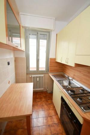 Appartamento in vendita a Monza, San Giuseppe, Con giardino, 65 mq - Foto 16