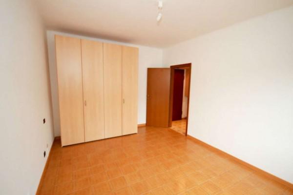 Appartamento in vendita a Monza, San Giuseppe, Con giardino, 65 mq - Foto 9