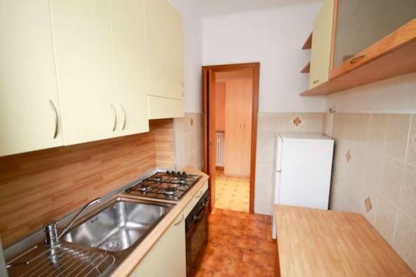 Appartamento in vendita a Monza, San Giuseppe, Con giardino, 65 mq - Foto 15