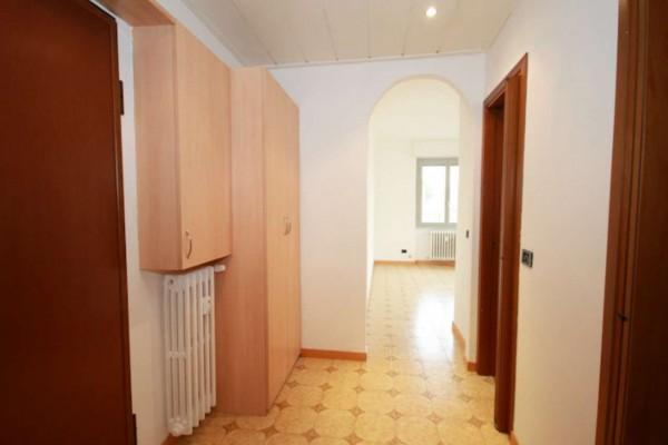Appartamento in vendita a Monza, San Giuseppe, Con giardino, 65 mq - Foto 12