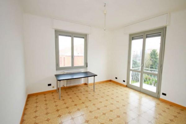 Appartamento in vendita a Monza, San Giuseppe, Con giardino, 65 mq - Foto 17