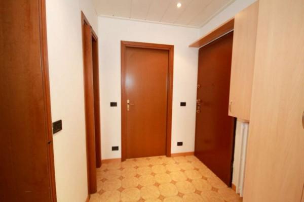 Appartamento in vendita a Monza, San Giuseppe, Con giardino, 65 mq - Foto 10
