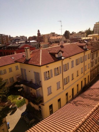 Appartamento in vendita a Villasanta, Centro, 80 mq - Foto 9
