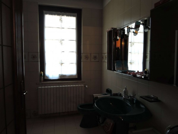 Villa in vendita a Fiano, Con giardino, 500 mq - Foto 20