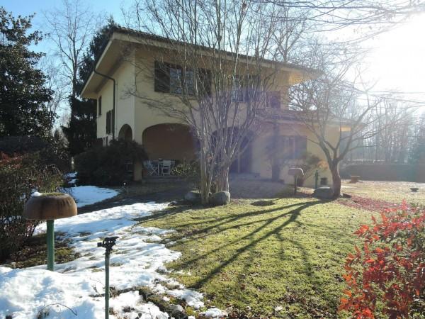 Villa in vendita a Fiano, Con giardino, 500 mq - Foto 36