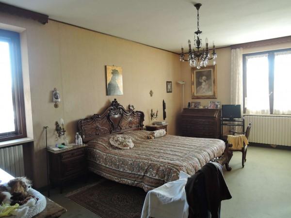 Villa in vendita a Fiano, Con giardino, 500 mq - Foto 24