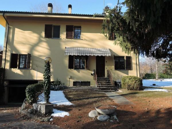 Villa in vendita a Fiano, Con giardino, 500 mq - Foto 39
