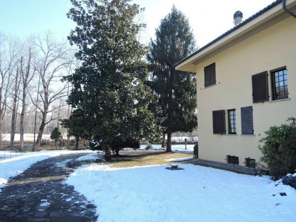Villa in vendita a Fiano, Con giardino, 500 mq - Foto 37