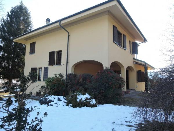 Villa in vendita a Fiano, Con giardino, 500 mq - Foto 38