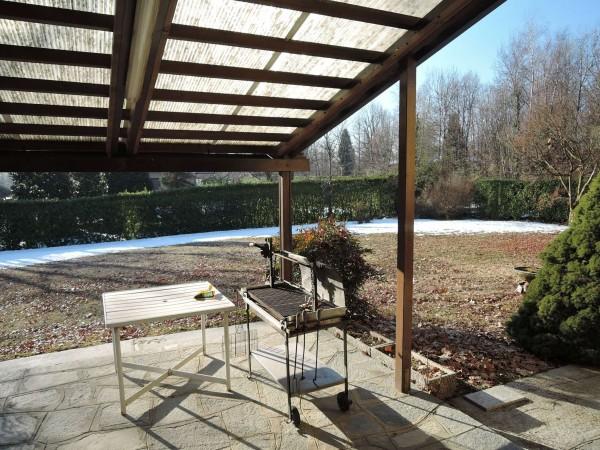 Villa in vendita a Fiano, Con giardino, 500 mq - Foto 29
