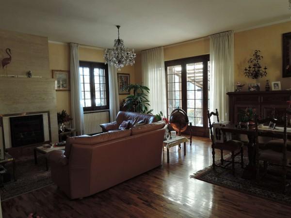 Villa in vendita a Fiano, Con giardino, 500 mq - Foto 32