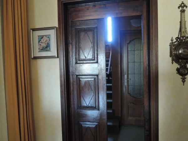 Villa in vendita a Fiano, Con giardino, 500 mq - Foto 13