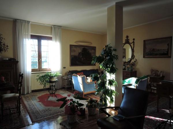 Villa in vendita a Fiano, Con giardino, 500 mq - Foto 33