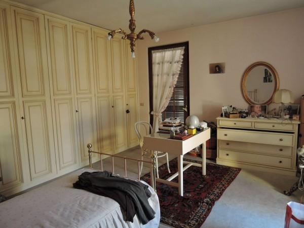 Villa in vendita a Fiano, Con giardino, 500 mq - Foto 18
