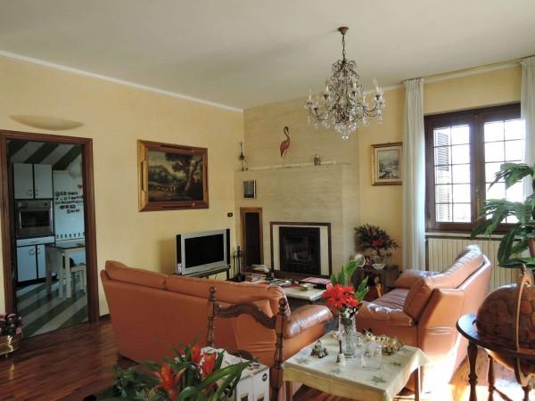 Villa in vendita a Fiano, Con giardino, 500 mq - Foto 30