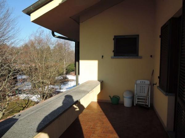 Villa in vendita a Fiano, Con giardino, 500 mq - Foto 16