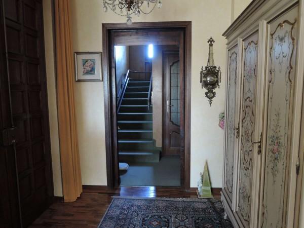 Villa in vendita a Fiano, Con giardino, 500 mq - Foto 27