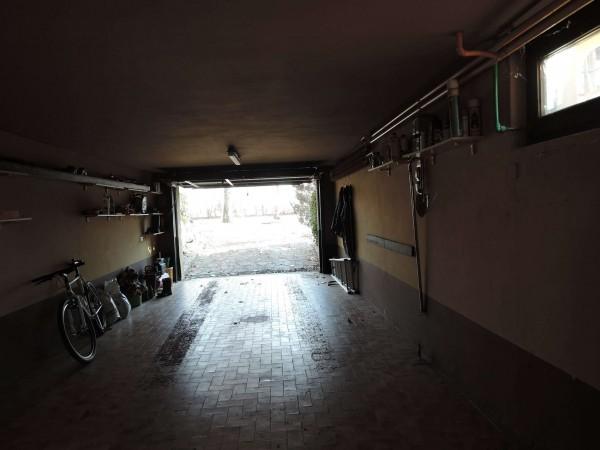 Villa in vendita a Fiano, Con giardino, 500 mq - Foto 6