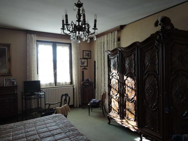 Villa in vendita a Fiano, Con giardino, 500 mq - Foto 21