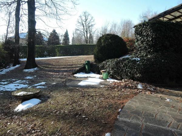 Villa in vendita a Fiano, Con giardino, 500 mq - Foto 2