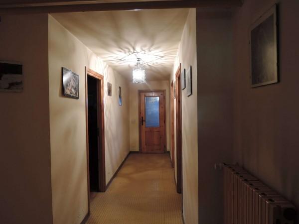Villa in vendita a Fiano, Con giardino, 500 mq - Foto 12