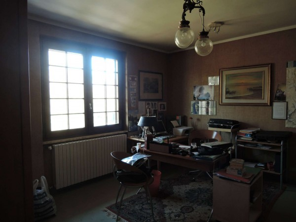 Villa in vendita a Fiano, Con giardino, 500 mq - Foto 19