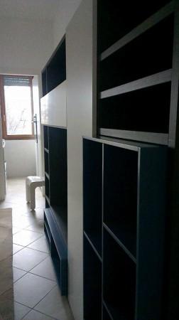 Appartamento in affitto a Rivalta di Torino, Vicinanze Centro Orbassano, 55 mq - Foto 14