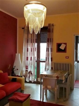 Appartamento in affitto a Rivalta di Torino, Vicinanze Centro Orbassano, 55 mq - Foto 5
