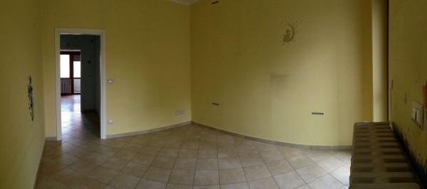Appartamento in affitto a Rivalta di Torino, Vicinanze Centro Orbassano, 55 mq - Foto 3