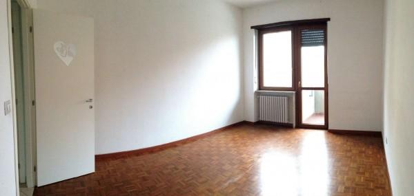 Appartamento in affitto a Rivalta di Torino, Vicinanze Centro Orbassano, 55 mq - Foto 11