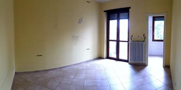 Appartamento in affitto a Rivalta di Torino, Vicinanze Centro Orbassano, 55 mq - Foto 20