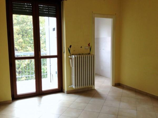 Appartamento in affitto a Rivalta di Torino, Vicinanze Centro Orbassano, 55 mq - Foto 4