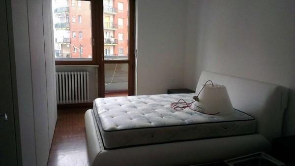 Appartamento in affitto a Rivalta di Torino, Vicinanze Centro Orbassano, 55 mq - Foto 18