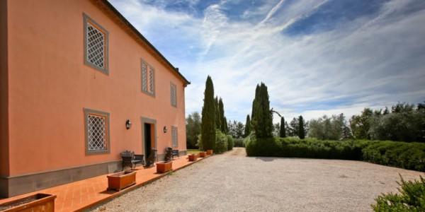 Rustico/Casale in vendita a Orbetello, Magliano In Toscana, Con giardino, 380 mq - Foto 2