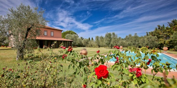 Rustico/Casale in vendita a Orbetello, Magliano In Toscana, Con giardino, 380 mq - Foto 16