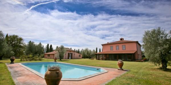 Rustico/Casale in vendita a Orbetello, Magliano In Toscana, Con giardino, 380 mq - Foto 17