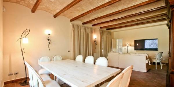 Rustico/Casale in vendita a Orbetello, Magliano In Toscana, Con giardino, 380 mq - Foto 13