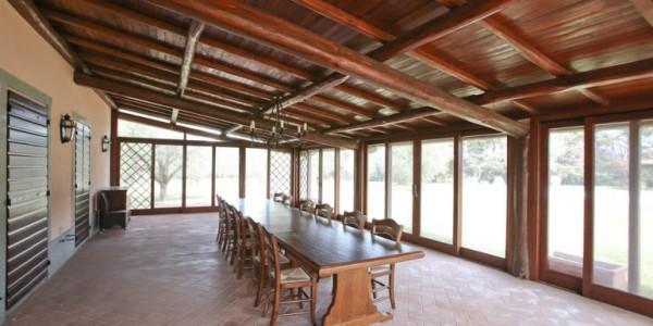 Rustico/Casale in vendita a Orbetello, Magliano In Toscana, Con giardino, 380 mq - Foto 3